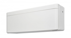 Хиперинверторен климатик Daikin Styilish Бял- FTXA20AW/RXA20A