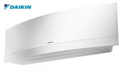Инверторен климатик Daikin Emura Бяла FTXJ20MW/RXJ20M
