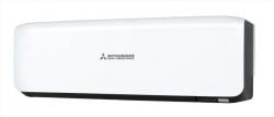 Инверторен  климатик Mitsubishi Heavy SRK / SRC 20 ZS-SB, Black & White
