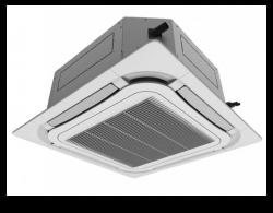 Касетъчен климатик Gree GUD50T-AT/GUD50WNhA-T