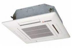 Инверторен климатик касета Mitsubishi FDT100VG/FDC90VNP