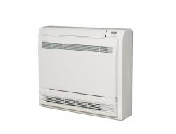 Инверторен климатик подов Daikin FVXМ50F/RXМ50М
